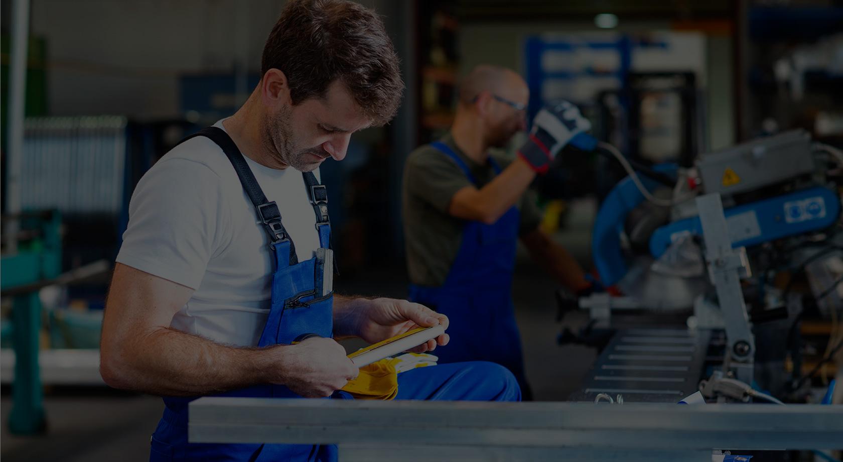Usines 4.0: Des technologies innovantes au service des industries